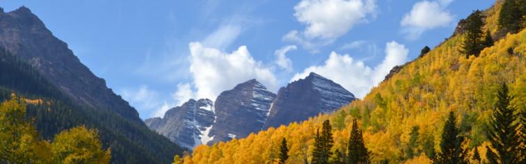 Scenic Outdoor Horseback Riding & Guided Tours Aspen